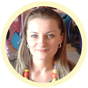 Sylwia Warchol-Plucińska