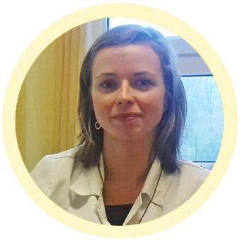Dagmara Chmurzyńska-Rutkowska