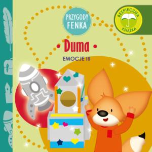 Duma. Przygody Fenka. Książka dla dzieci