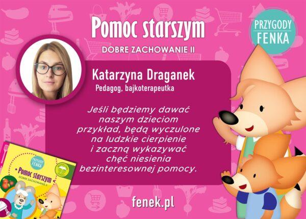 Katarzyna Draganek